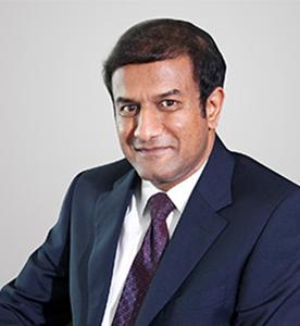 Ketan V Patel