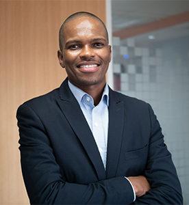 Nkosingiphile Cedric Shabangu