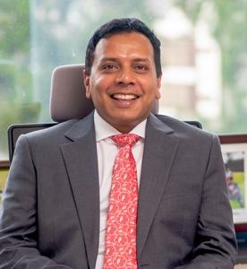 Nandan Gopalakrishna