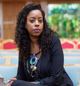 Rachel Nyamai