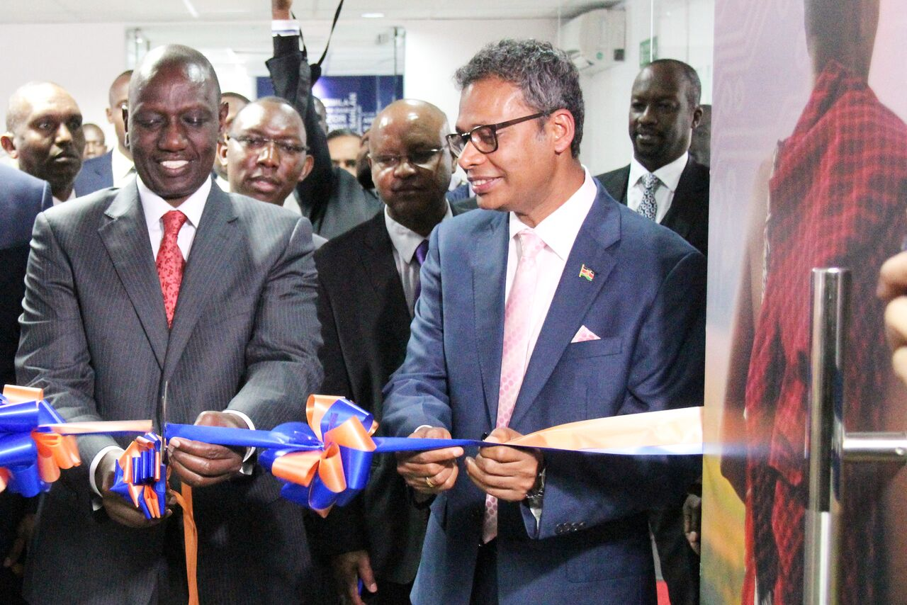 Techno Brain Unveils First Microsoft Software Testing Centre In Africa